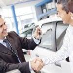 Mai multe mașini noi înmatriculate în România