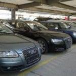 Românii cumpără tot mai multe maşini second hand