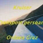 Transport Persoane Romania Austria Graz