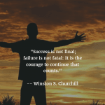 Quotes with Kruiser - Churchill
