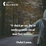 Citate Kruiser – Dalai Lama